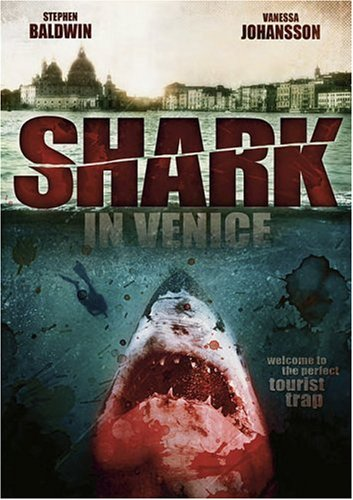 Sharks in fucking venice??