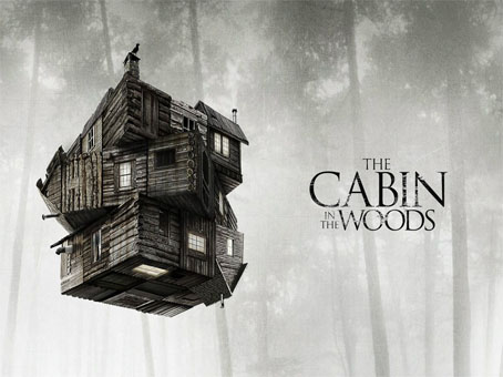 That Cabin in the woods
